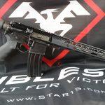 DoubleStar ZERO Carbine, rifle, logo