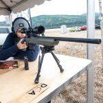 DOA Shooting Bench, shooting benches, aiming