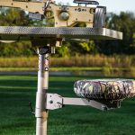 DOA Shooting Bench, shooting benches, seat