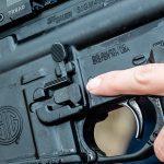trigger, SIG Sauer rifle, ar platform
