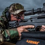 Performance Center T/C LRR precision rifle, 6.5 creedmoor rifle, trigger