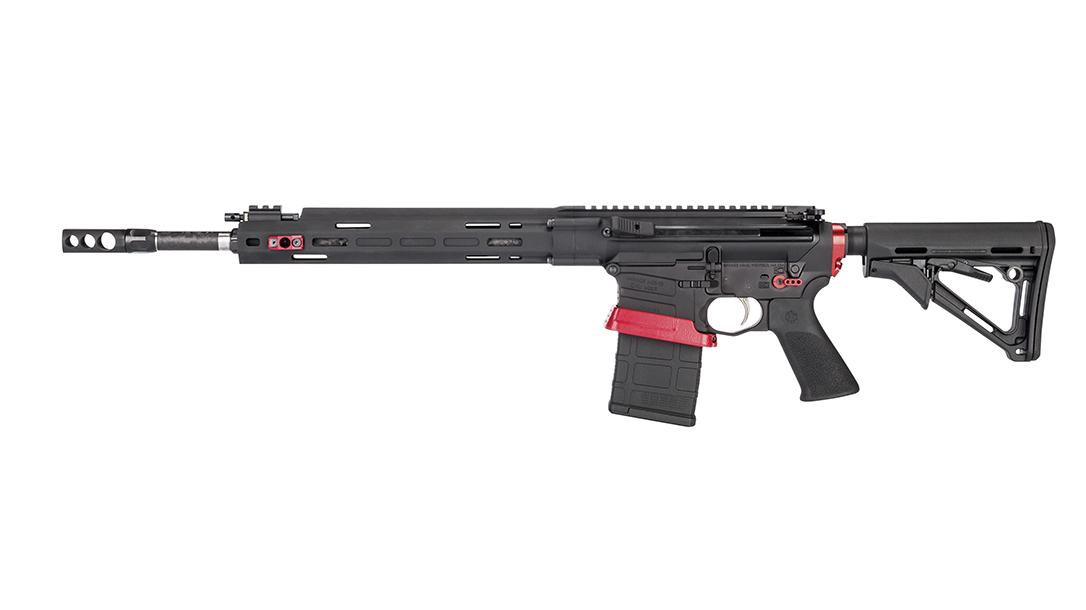 Savage MSR 10 Competition HD rifle profile