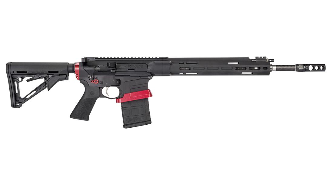 Savage MSR 10 Competition HD rifle .223 Rem