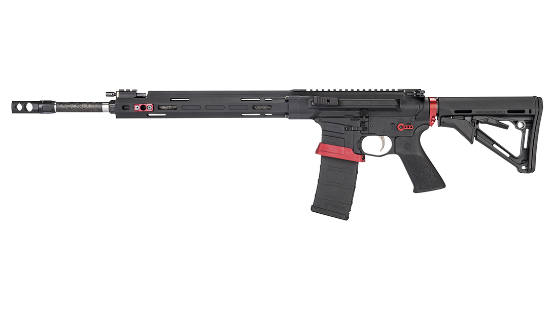 Savage MSR 15 Competition rifle 308 Win