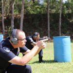 Sumter Police Department, SIG P365 pistol, concealed