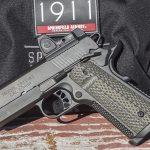 Springfield TRP 10mm 5-Inch Pistol, 1911, left