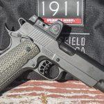 Springfield TRP 10mm 5-Inch Pistol, 1911, right