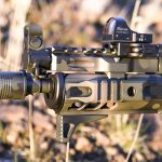 Krinkov SBR, Arsenal SLR-107UR, AK Build, barrel
