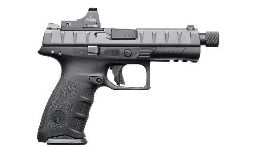 Beretta APX Combat Profile Right