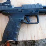 Beretta APX Combat Field