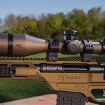 Bushnell Elite Tactical Left