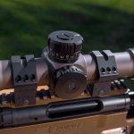 Bushnell Elite Tactical Turret