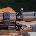 Bushnell Elite Tactical Lever