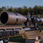 Bushnell Elite Tactical Front