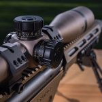 Bushnell Elite Tactical Turrets Right