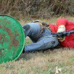 Alternative-Force Tactics Rifle Cover