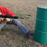Alternative-Force Tactics Rifle