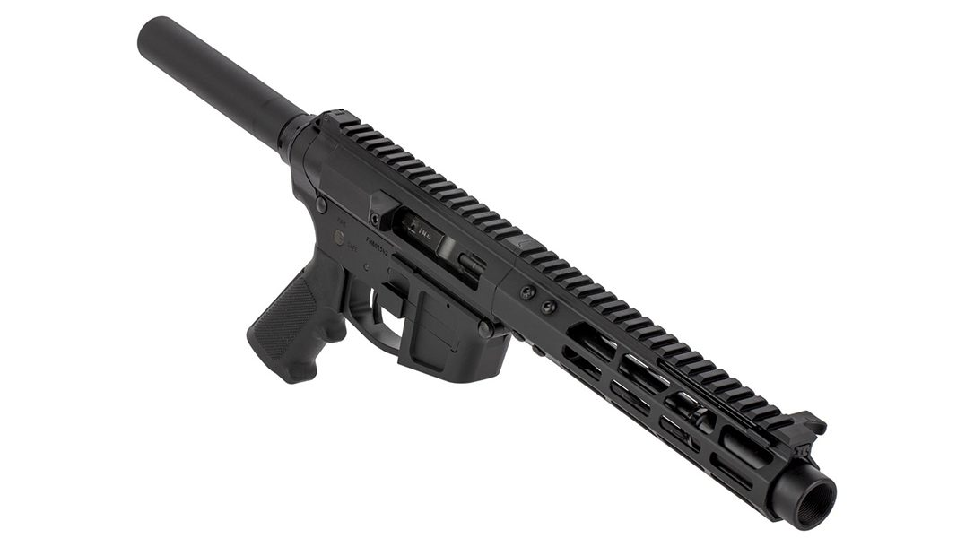 FM9 Pistol Top