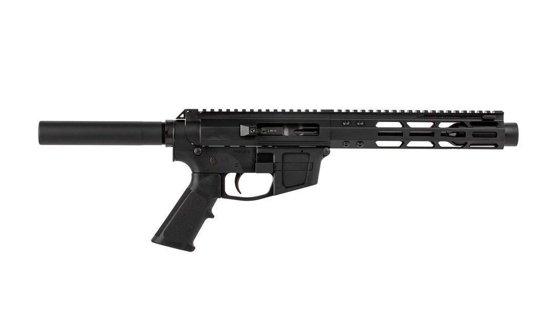 FM9 Pistol Right