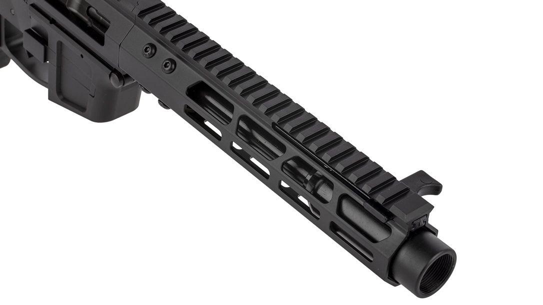 FM9 Pistol Handguard