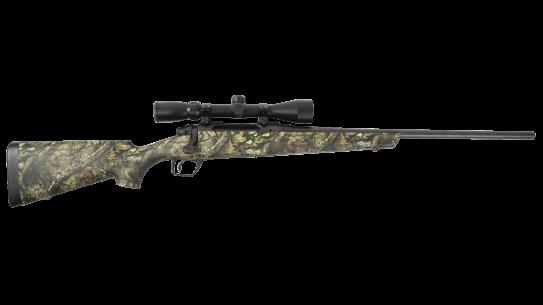 Remington Model 783 Profile