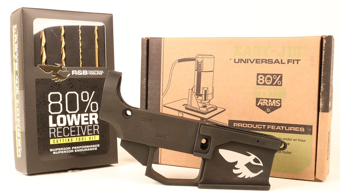 R&B Tactical Lower