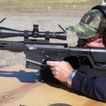 Rise Armament 1121XR Shoot