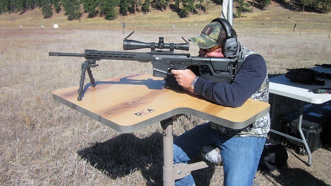 Rise Armament 1121XR Field