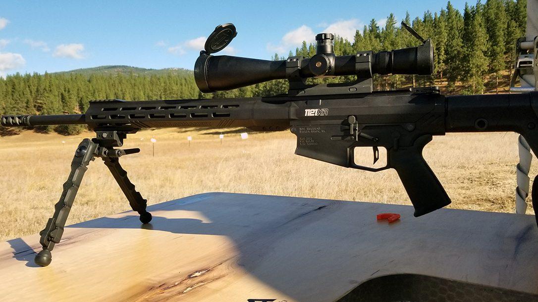 Rise Armament 1121XR Profile
