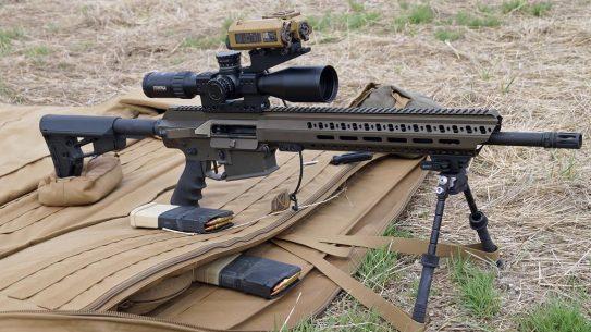 SWORD InternationalMK-17 rifle, civilian variant