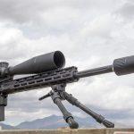 Wilson Combat Super Sniper Profile