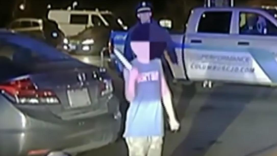 Grove City Police Minor
