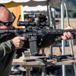 Daniel Defense DDM4V7 Rifle lineup, DDM4V7 Pro Rattlecan, lead