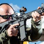 Daniel Defense DDM4V7 Rifle lineup, DDM4V7P, lead