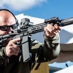 Daniel Defense DDM4V7 Rifle lineup, DDM4V7S, lead