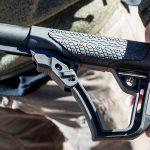 Daniel Defense DDM4V7 Rifle lineup, DDM4V7S, buttstock