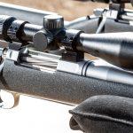 Barrett Fieldcraft 308 Rifle review, bolt action