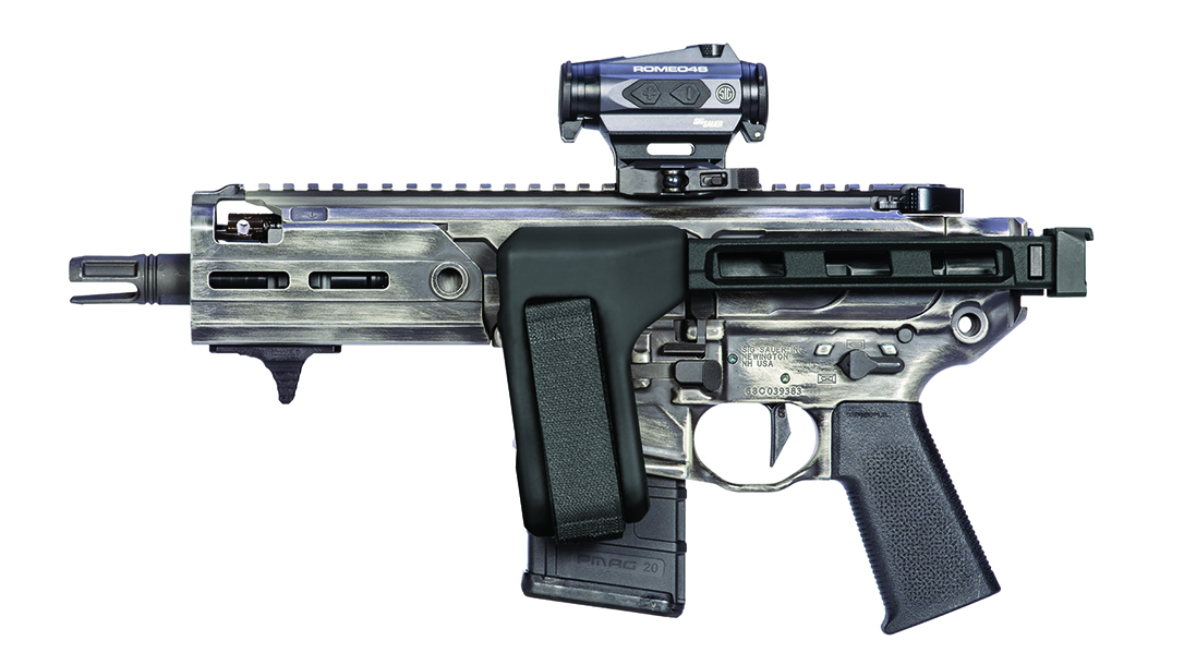Pistol Stabilizing Braces, SB TacticalFS1913