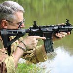 Pistol Stabilizing Braces, SB TacticalSBM4
