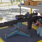Savage MSR 10 Long Range Rifle review, Savage Arms, author