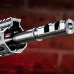 Savage MSR 10 Long Range Rifle review, Savage Arms, barrel