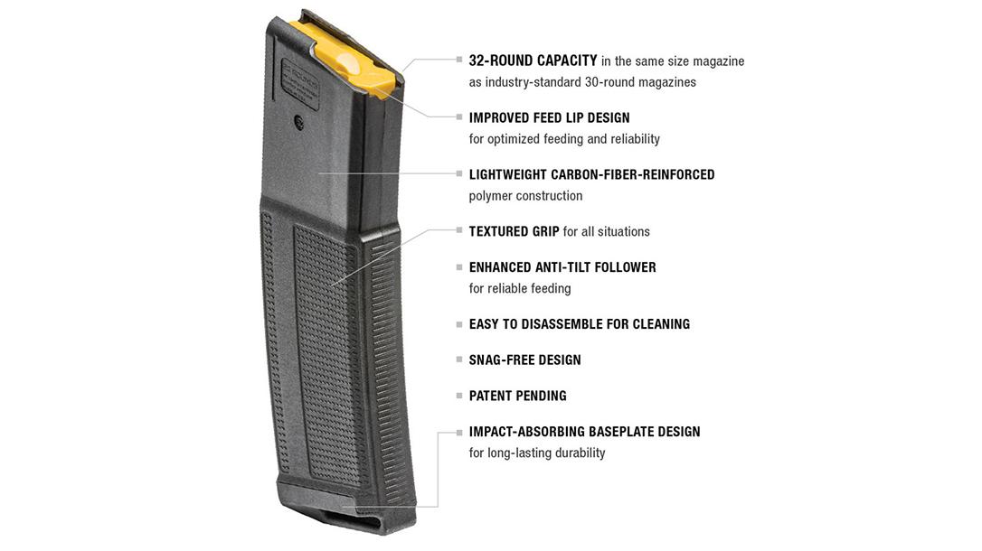 Affordable Tactical Gear DD Mag