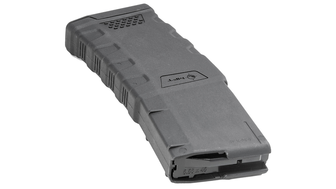 Extreme Duty Polymer Magazine Top