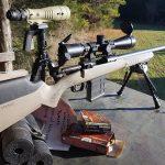 6mm Creedmoor Rifle