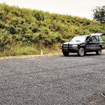 Panthera Training Center Targets
