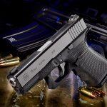 Wilson Combat Paul Howe Package Glock 19