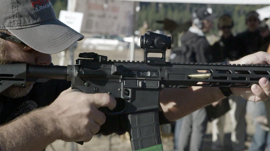 RISE Armament 300LE Rifle