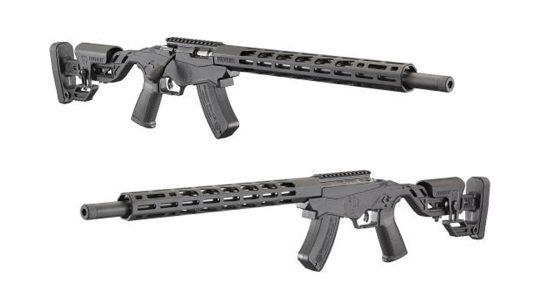 Ruger Precision Rimfire Magnum
