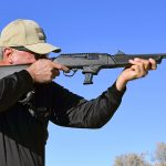 Ruger PC Carbine Shoot