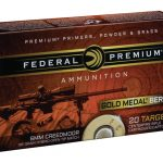 6mm Creedmoor Federal